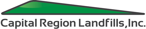 Capital Region Landfill Logo