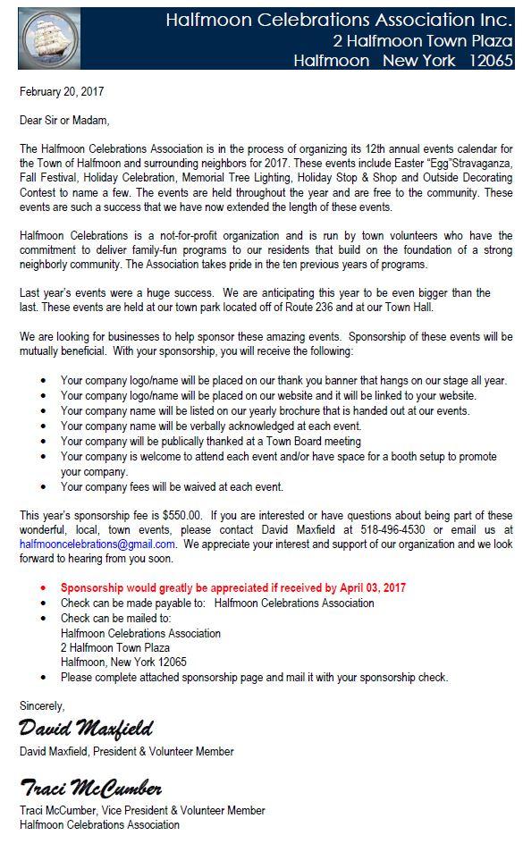 Sponsor Letter 2017 (1)