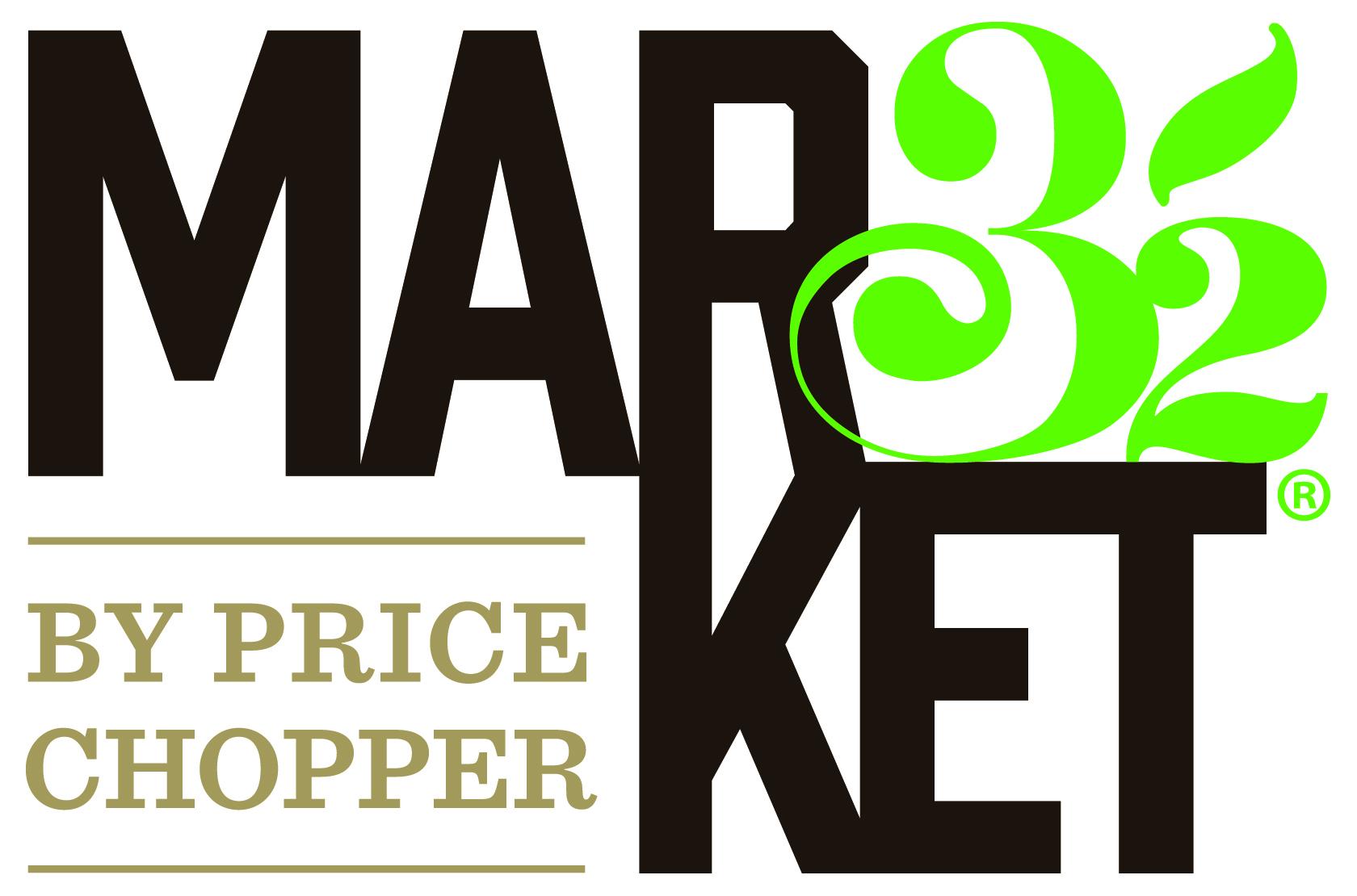 Market 32 logo builder